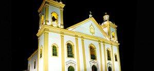 05 Igrejas - Catedral Metropolitana de Manaus - semcom