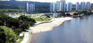 05 Praia da Ponta Negra - SEMCOM