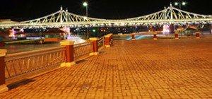 07 Pontes - Ponte de Ferro Benjamin Constant - SEMCOM