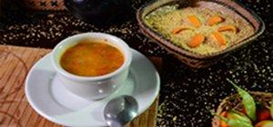 Pudim de Açai - Foto comidas do norte