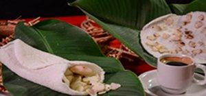 Salame de cupuaçu - Foto viajeaqui.abril.com.br