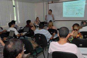 Prefeitura treina especialistas em saúde para a Copa