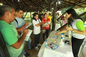 Mapa de Atrativos Turísticos e Ambientais é lançado na reinauguração do Parque do Mindu