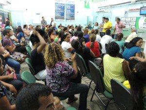Prefeitura decide incluir artesãos na Fan Fest da Ponta Negra