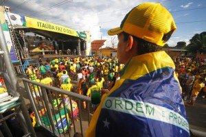 Festa na Itaúba movimenta zona Leste