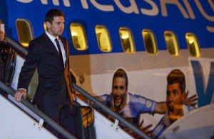 França, Argentina, Uruguai, Equador e Honduras desembarcam no Brasil com o sonho do título