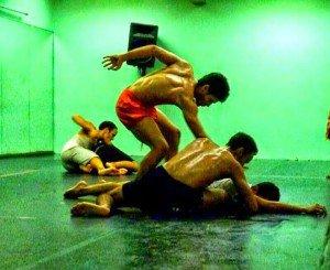 Les Artistes recebe espetáculo de dança 'Quase invisível'