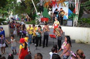 Parque da Criança abre inscrições para curso de aulas de canto de coral
