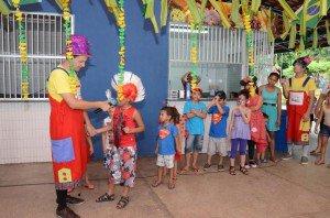 Parque Cidade da Criança terá teatro de fantoches nessa sexta-feira
