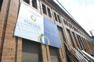 Prefeitura de Manaus inaugura primeiro shopping popular definitivo da cidade