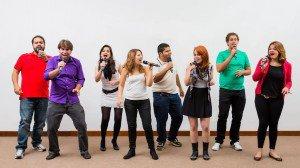 Les Artistes recebe show da banda brasiliense Laugi
