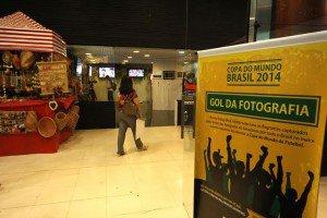Exposição mostra como foi a Copa do Mundo nas lentes dos fotógrafos amazonenses