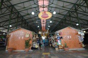 Série Conheça Manaus destaca o Mercado Municipal Adolpho Lisboa