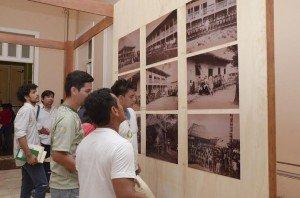 Exposição sobre cineasta luso-brasileiro dá início à programação de aniversário de Manaus