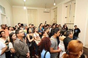 I Mostra Manaus de Artes Visuais é sucesso de público