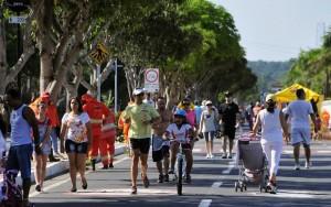 Complexo Turístico Ponta Negra terá programações diversas no mês de abril
